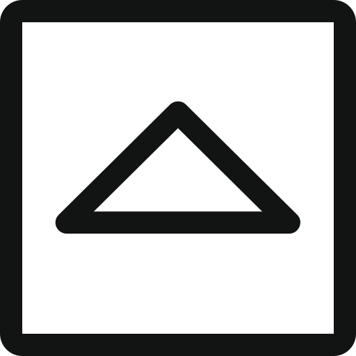 arrow, arrow square, arrow top, arrow up, square, up icon