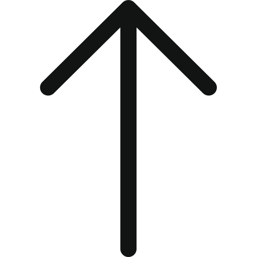 arrow, arrow top, arrow up, arrow upward, top, up, upward icon