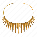 african, ancient, culture, drawing, ethnic, necklace