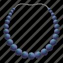 beautiful, beauty, jewel, necklace, pearl, white