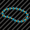 blue, fashion, jewel, luxury, necklace, pearl