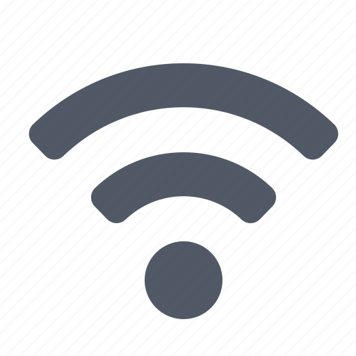communication, internet, network, signal, wi-fi, wireless icon