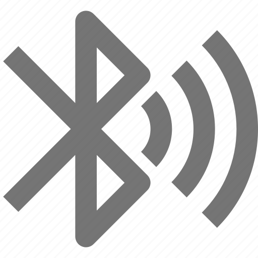 bluetooth, communication, connection, data, network, share, signal, transfer icon