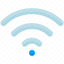 communication, internet, low, network, wifi icon