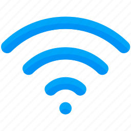 communication, internet, network, strong, wifi icon