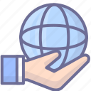 hands, internet, network, share icon