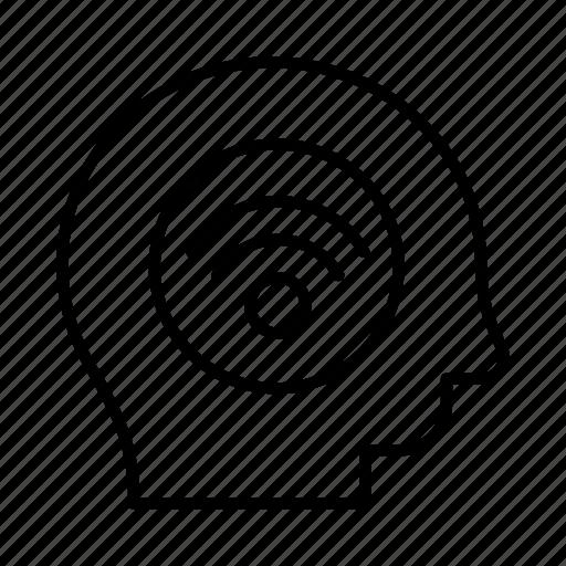 avatar, computers, digital, network, tech, technology, ui icon