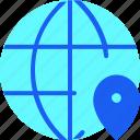 browser, internet, location, network, online, web, website