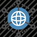 communication, connection, global, international, internet, link, network