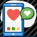 app, dating, dating app, love app, meeting app, mobile application, mobile dating
