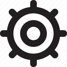 cog, cogwheel, gear, preferences, settings icon