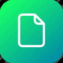 document, file, important, memo, paper