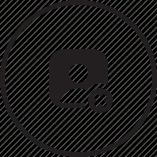 2, avatar, cancel, close, cross, male, profie, user icon