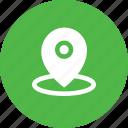 direction, location, map, marker, navigation, pin
