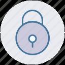 lock, locked, padlock, password, secure, security, unlock