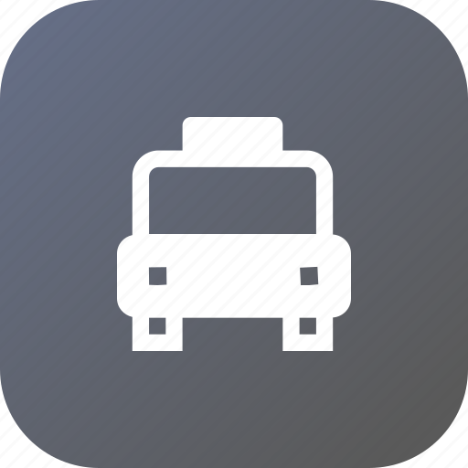 Cab, car, taxi, tour, transport, travel, vehicle icon - Download on Iconfinder