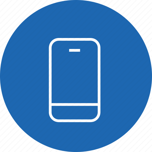 device, mobile, phone, smart, technology, touch icon