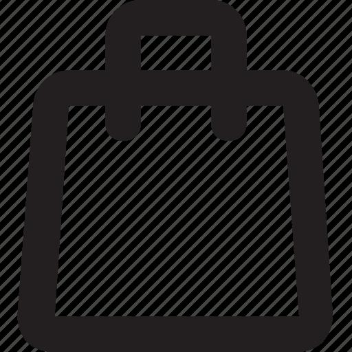 bag, buy, shopping, shopping bag, store icon