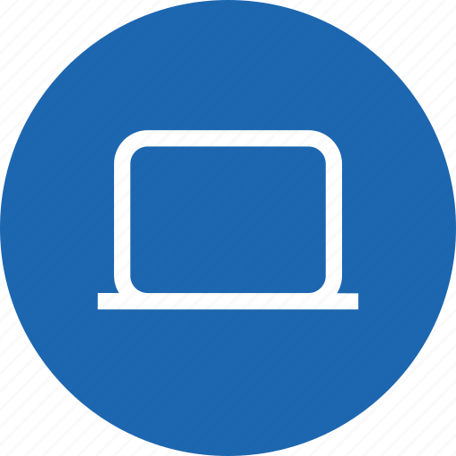 Device, display, laptop, monitor, screen, technology icon - Download on Iconfinder