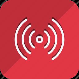 communication, device, internet, network, networking, wifi, wireless icon
