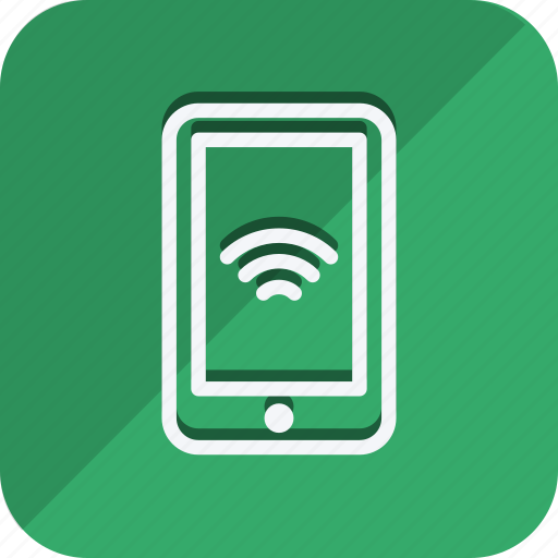communication, device, internet, network, networking, smartphone, wireless icon
