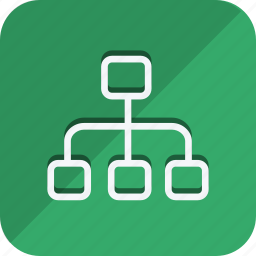 communication, device, internet, network, networking, share, wireless icon