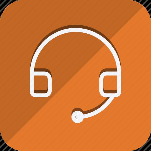 communication, device, headphone, internet, network, networking, wireless icon