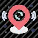 location, map, pin
