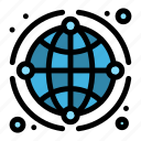 business, global, globe, network, world