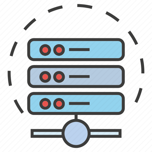 connection, electronic, internet, router, wifi icon