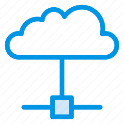 cloud, cloudnetwork, computing, devices, share, sharing, storage icon