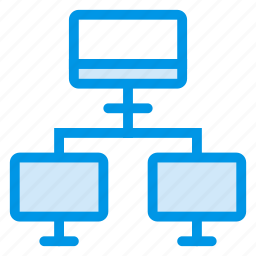 community, connection, hosting, internet, network, networking, pc icon