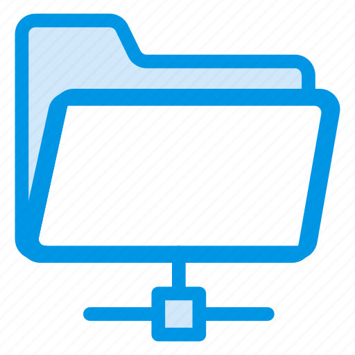 connectivity, data, datashare, folder, network, share, sharing icon