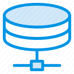 computing, connect, data, hosting, network, server, share icon