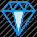 business, dimond, gold, jewelry, love, luxury, quality icon