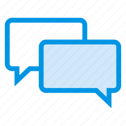 communication, conversation, function, mobile, profile, promote, social icon