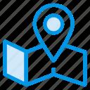 map, pin, people, locator, location, gps, user