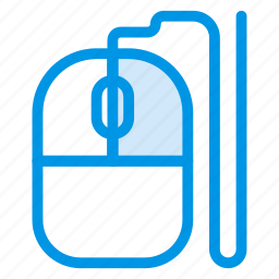 computer, device, electronic, mouse, multimedia, tech, tool icon