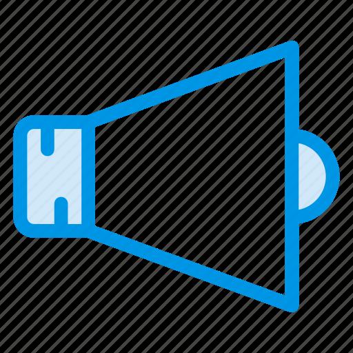 audio, control, multimedia, music, sound, speaker, volume icon