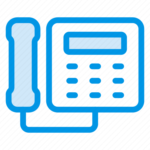 calling, contact, device, old, phone, technology, telephone icon