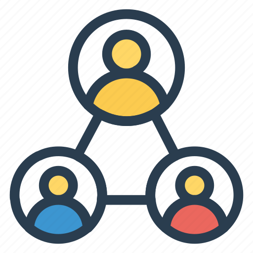 business, group, peoples, relationship, team, teamwork, users icon