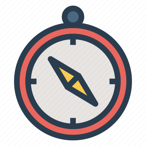 compas, direction, divider, map, navigation, tool, travel icon
