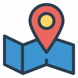 gps, location, locator, map, people, pin, user icon