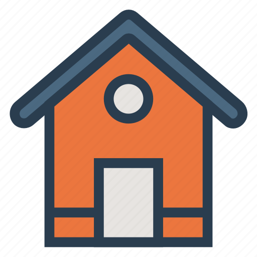 building, contract, estate, home, house, property, real icon