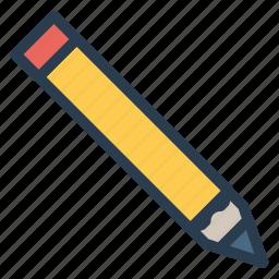 design, draw, edit, pen, pencil, tool, write icon