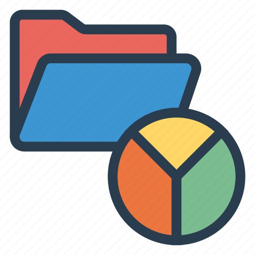 Analysis, analytics, chart, finance, graph, growth, statistic icon - Download on Iconfinder