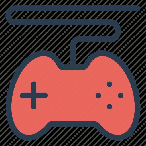 console, control, controller, game, joystick, pad, remote icon