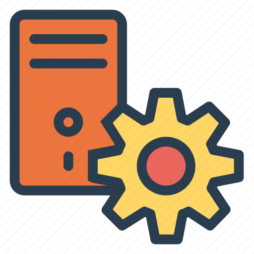 cogs, configuration, gear, repair, setting, system, tools icon