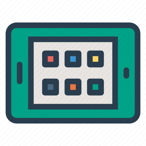 app, apps, development, mobile, phone, smartphone, tablet icon