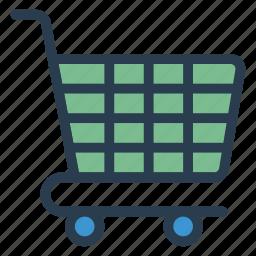 basket, buy, cart, ecommerce, shop, shopping, shoppingcart icon
